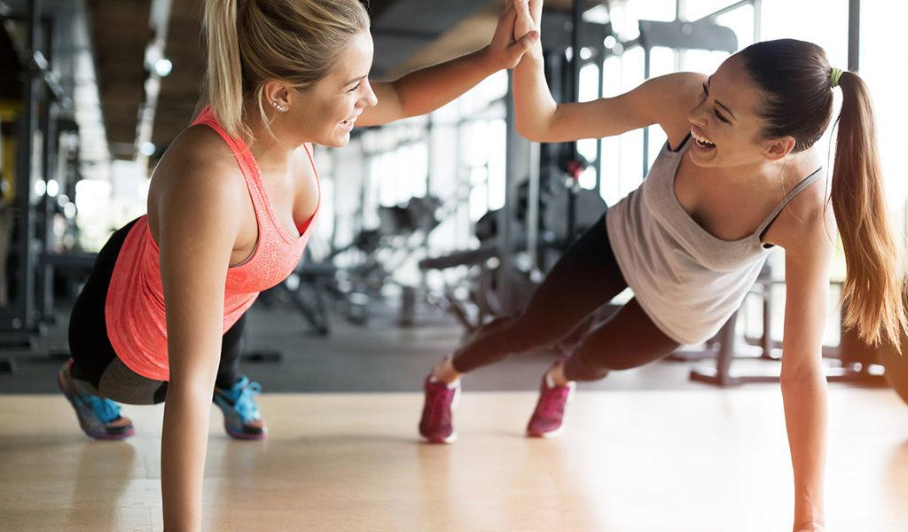 Welches Cardio Training verbrennt mehr Fett?
