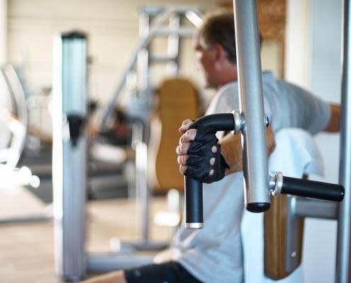 Aktiv und Gesund Fitnessstudio Budenheim-Schmerzfrei-Experten