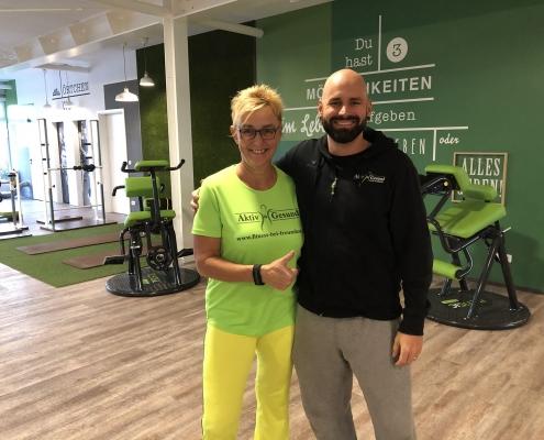 Fitnessstudio Ingelheim
