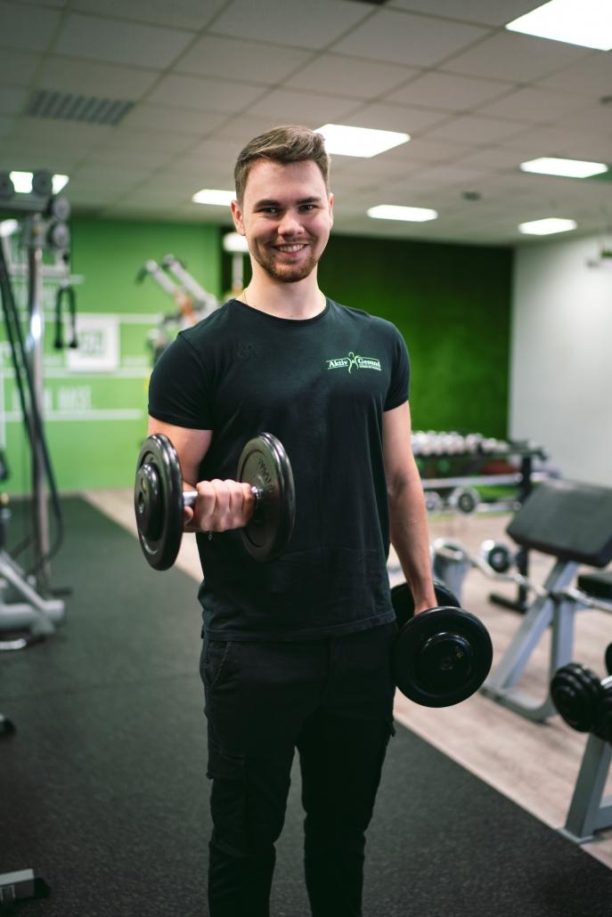 Muskeln stärken das Immunsystem