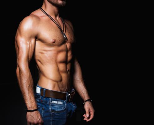 Körper-durch-Krafttraining