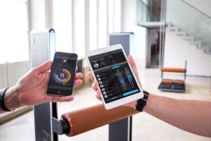 Digitales Training bei den Fitnessstudios Aktiv&Gesund