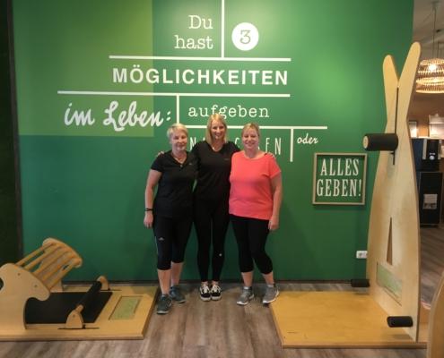 Reha-Sport bei Aktiv&Gesund